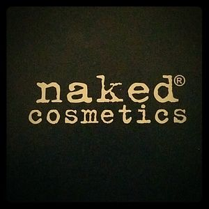 Naked cosmetics eye shadow flash sale